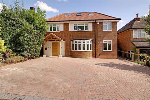 4 bedroom detached house to rent - Claremont Road, Hadley Wood, Hertfordshire