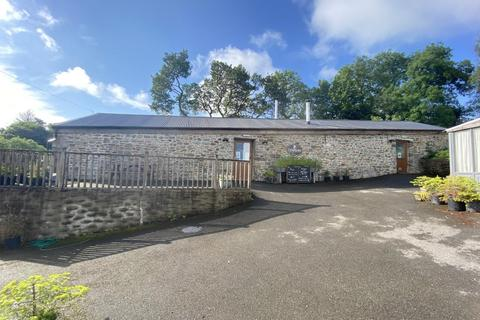 Barn conversion for sale - Ciffig, Whitland