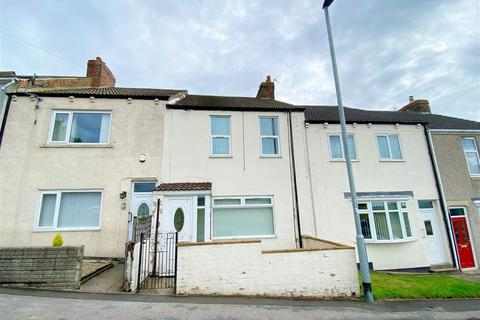 3 bedroom terraced house for sale - Low Hogg Street, Trimdon Colliery,