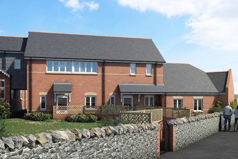 2 bedroom terraced house for sale - Hemyock, Cullompton