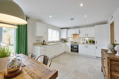 4 bedroom detached house for sale - The Lydford - Plot 27 at Burleyfields, Martin Drive ST16