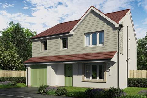 4 bedroom detached house for sale - The Fraser - Plot 366 at Calderwood, Nethershiel Drive EH53