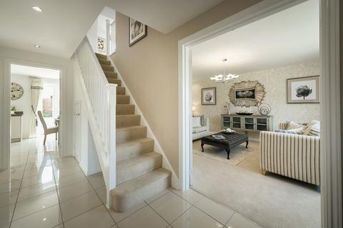 4 bedroom detached house for sale - The Welford - Plot 396 at Hampden View, Britannia Way, Costessey NR5