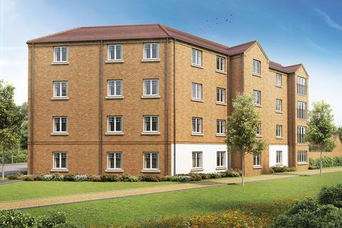 2 bedroom apartment for sale - The Apartment - Plot 127 at Wellington Place, Off Harborough Road, Market Harborough LE16
