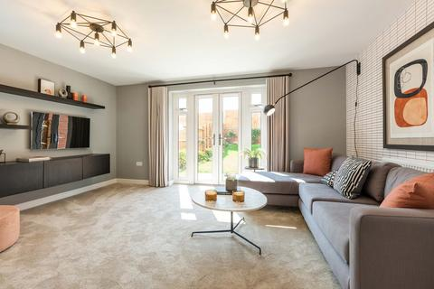 3 bedroom semi-detached house for sale - The Colton - Plot 118 at Aston Reach, 31 Lockheed Street HP22