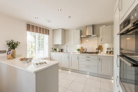 4 bedroom detached house for sale - The Trusdale - Plot 132 at Aston Reach, 31 Lockheed Street HP22