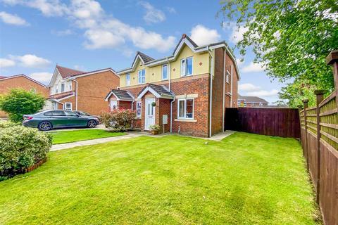 2 bedroom semi-detached house for sale - Spires Grove, Cottam