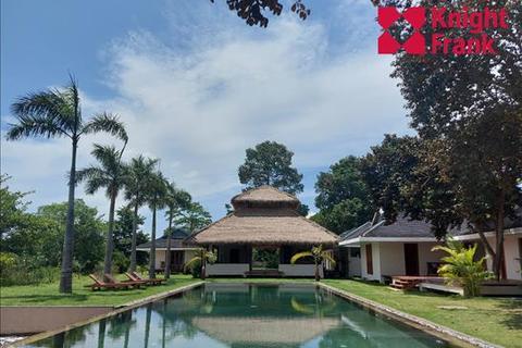 Villa - Kampot Province, KHSV100
