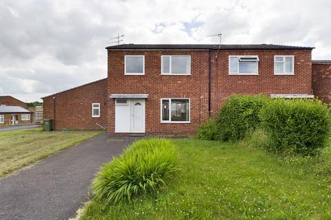 3 bedroom semi-detached house for sale - Holme Hall Crescent, Holme Hall, Chesterfield, S40 4PT