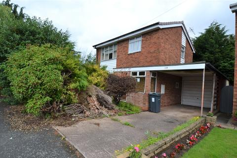3 bedroom detached house for sale - Ashdale Drive, Birmingham, B14