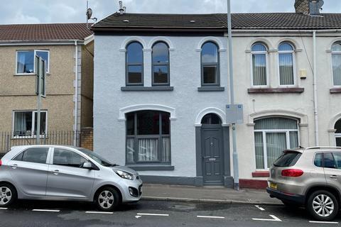 3 bedroom terraced house for sale - Martin Street, Morriston, Swansea