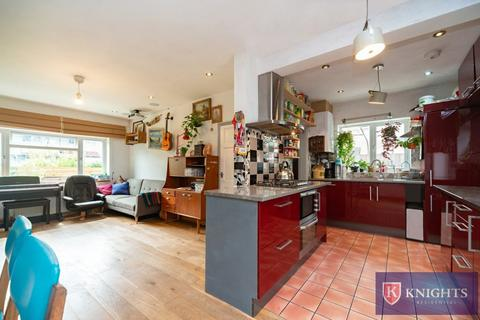 3 bedroom end of terrace house for sale - Smithson road , London, N17