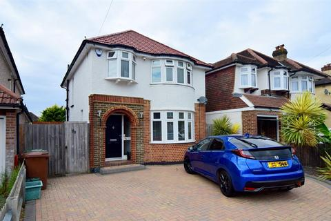 3 bedroom detached house for sale - Fairfield Way, Ewell, KT19