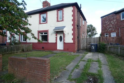3 bedroom semi-detached house to rent - Lumley Terrace, Primrose, Jarrow, Tyne and Wear, NE32 5DQ