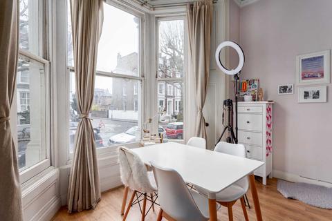 Studio to rent - Hammersmith Grove, Hammersmith