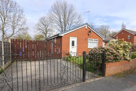2 bedroom bungalow to rent - The Parklands, Heaton Norris, Stockport, SK4
