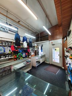 Retail property (high street) to rent - 565 Maryhill Road, Glasgow, G20