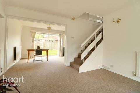 3 bedroom end of terrace house for sale - Malvern Road, Cambridge
