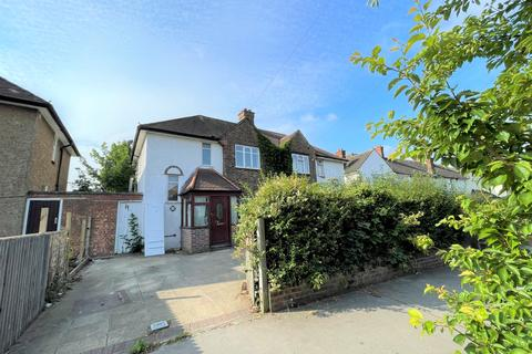 3 bedroom end of terrace house to rent - Kensington Avenue,  Thornton Heath, CR7