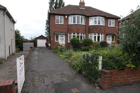 3 bedroom semi-detached house to rent - 54 Montagu Crescent Leeds LS8 2RE