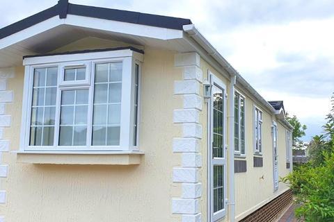2 bedroom park home for sale - Residential Park Home, Callington, Cornwall