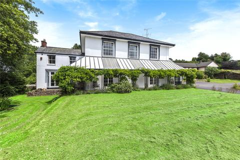7 bedroom barn conversion for sale - Ford Road, Wiveliscombe, Taunton, TA4