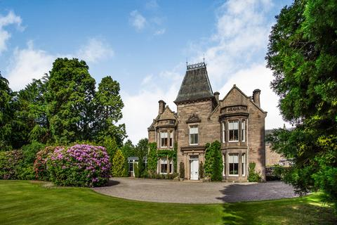 6 bedroom detached house for sale - Victoria Road, Forres, Morayshire
