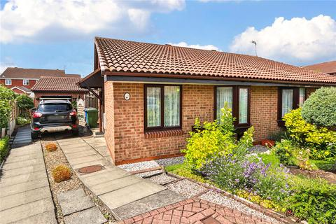 2 bedroom bungalow for sale - Lombardy Close, Hull, HU5