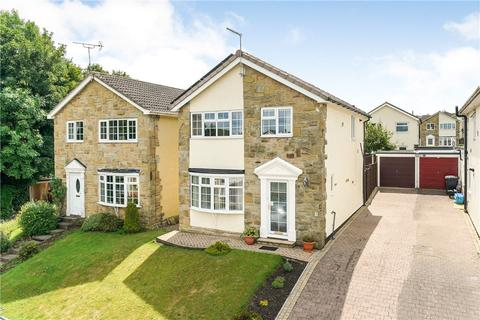 3 bedroom detached house for sale - Deep Ghyll Croft, Ripon