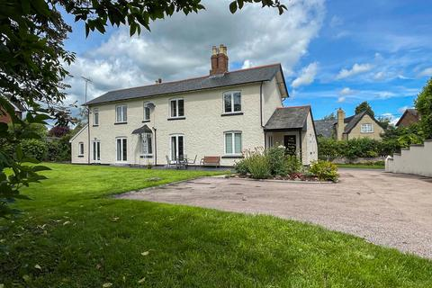 6 bedroom detached house for sale - Shelwick, Hereford
