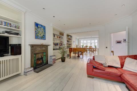4 bedroom maisonette for sale - Oakhill Avenue, Hampstead NW3