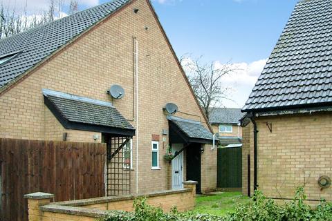 1 bedroom terraced house to rent - Blencowe Drive, Brackley, NN13