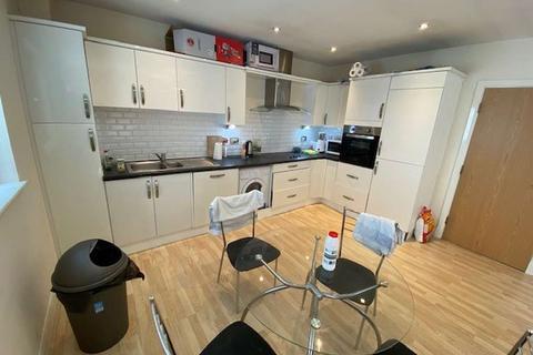 3 bedroom apartment for sale - Apartment 6,  1 Pocklington Drive, Manchester, M23