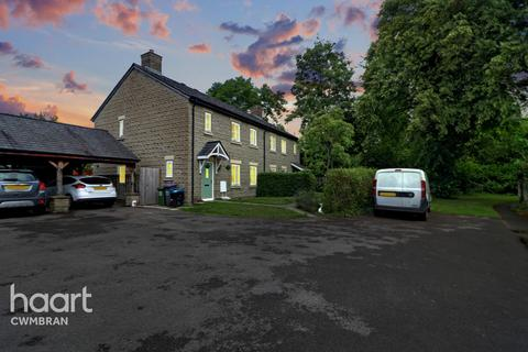 4 bedroom semi-detached house for sale - Heritage Court, Cwmbran
