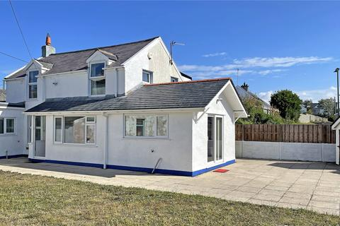 4 bedroom link detached house for sale - Rhosneigr, Anglesey, LL64