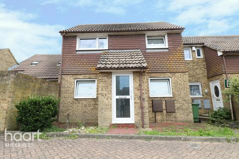 2 bedroom terraced house for sale - Miller Court, Sheerness