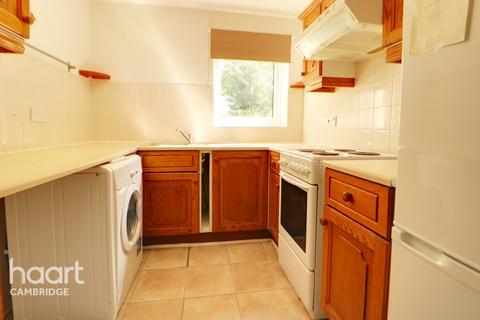 2 bedroom apartment for sale - Fennec Close, Cambridge