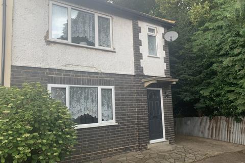 2 bedroom semi-detached house to rent - Regent Street, Oadby, LE2