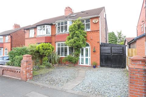 4 bedroom semi-detached house for sale - Broadstone Road, Heaton Chapel, Stockport, SK4