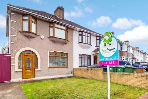 3 bedroom semi-detached house for sale - Bedonwell Road, Bexleyheath DA7 5PX