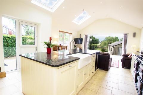 5 bedroom semi-detached house for sale - 'Fairview' Pleasington, BB2 5JH