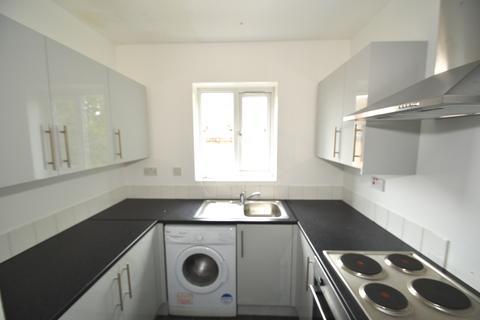 Studio to rent - Chadwick Way,  Thamesmead, SE28