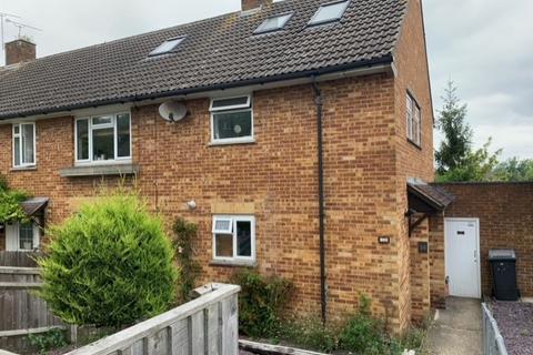 2 bedroom semi-detached house to rent - Garbett Road, Winchester
