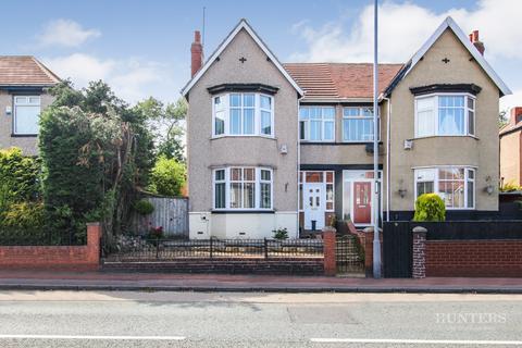 4 bedroom semi-detached house for sale - Dunelm, Sunderland, SR2 7QS
