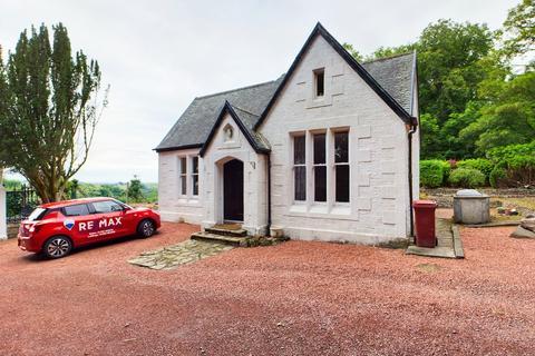 3 bedroom detached house to rent - Mousebank Road, Lanark, ML11