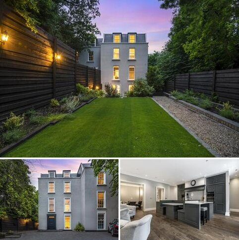 5 bedroom semi-detached house for sale - Yester Road Chislehurst BR7
