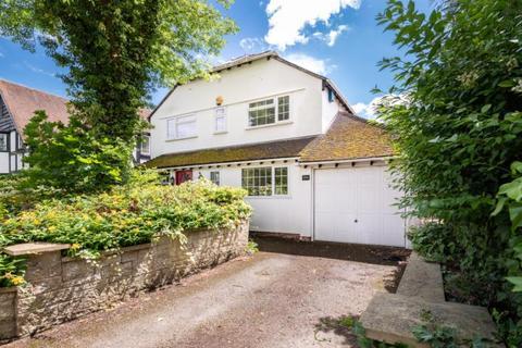 4 bedroom detached house for sale - Davenant Road, Oxford, Oxfordshire