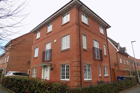 1 bedroom detached house to rent - Firth Boulevard, Warrington, WA2