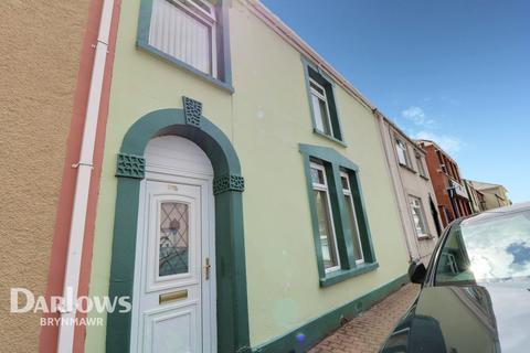 3 bedroom terraced house for sale - Worcester Street, Brynmawr