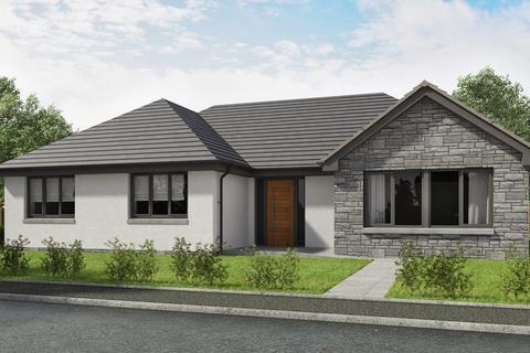 3 bedroom detached house for sale - Plot 2, Aspen at Woodend, Adamton, Monkton, Prestwick KA9